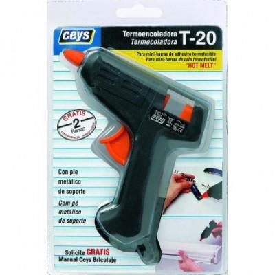 Pistola termoencolar