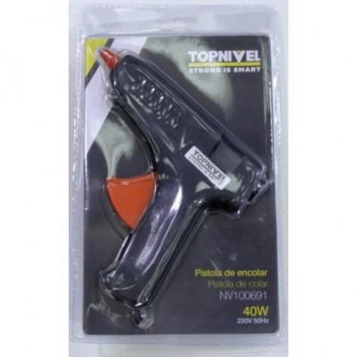 Pistola encolar c/gatillo 40 w