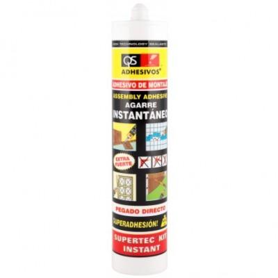 Adhesivo Montaje B/Solv. 3...