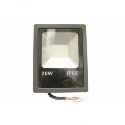 Proyector Led Plano 20W...