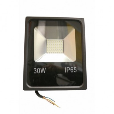 Proyector Led Plano 30W...