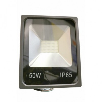 Proyector Led Plano 50W...