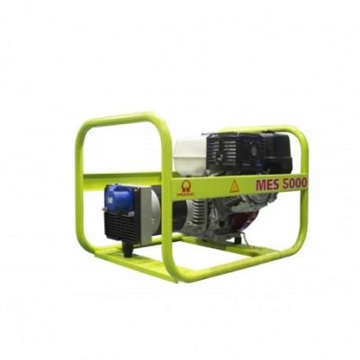 Generador Gasolina Motor...