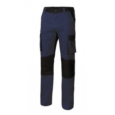 Pantalon Trabajo T52 Con...
