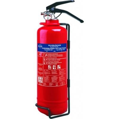 Extintor Incendios...