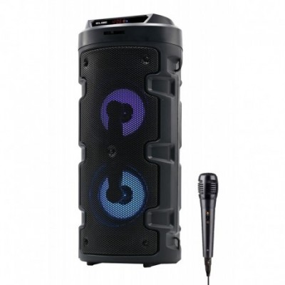 Karaoke Portatil Microfono...