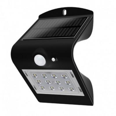 Aplique Ilumin Solar 1,5W...