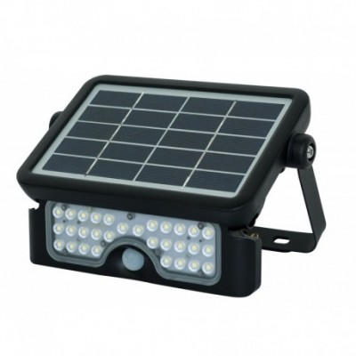 Proyector Solar Ip65 5W...