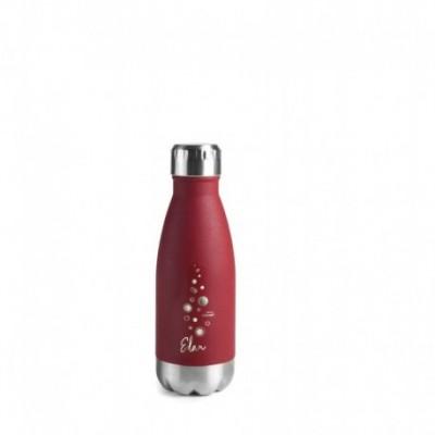Botella Beb. 260Ml Inox Ro...