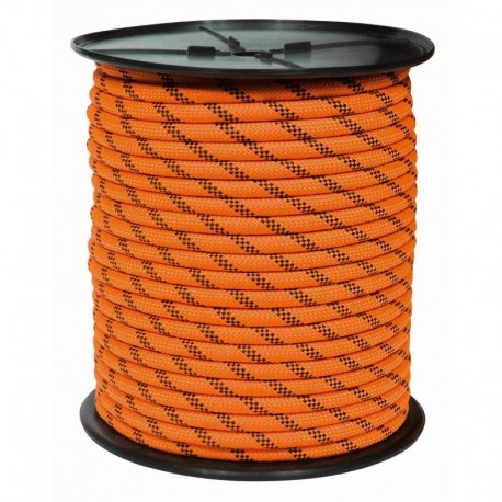Cuerda nylon trenzada 8mm