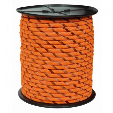 Cuerda nylon doble trenzada 10mm