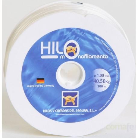 Hilo nylon 1mm