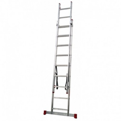 Escalera industrial 4,31mt