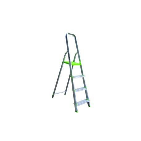 Escalera domestica 4 peldaños