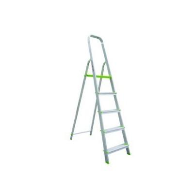 Escalera domestica 5 peldaños