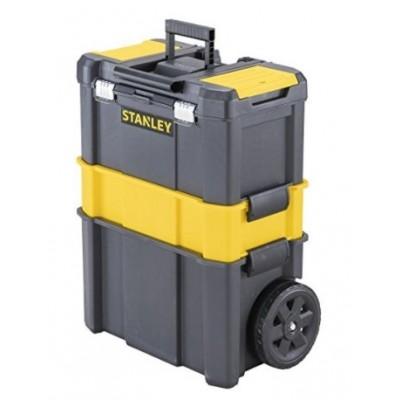 Arcon herramientas Stanley...