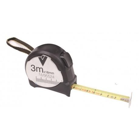 Flexometro medicion 3mt
