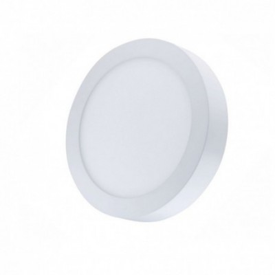 Downlight led redondo.