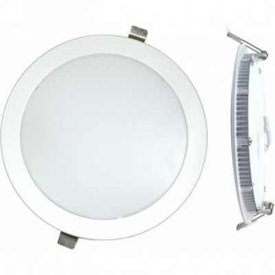 Downlight led empotrar .