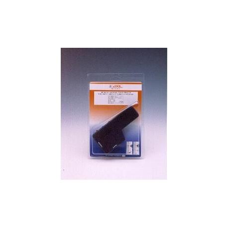 Detector metales-electrico