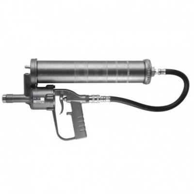 Pistola engrase