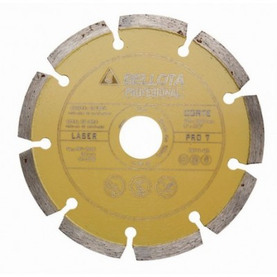 Disco corte laser 115mm