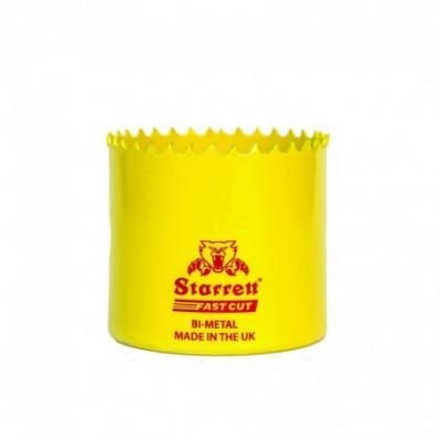 Corona perforadora 35mm