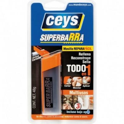 Super barra reparadora ceys