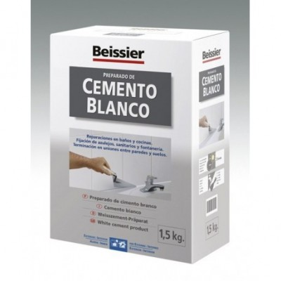 Aguaplast cemento blanco...