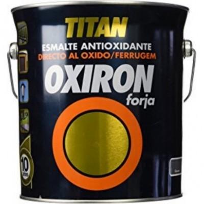 Esmalte antioxidante gris