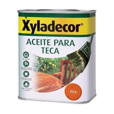 Aceite teca 750 ml