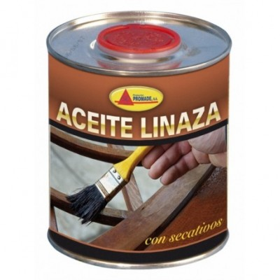 Aceite linaza 750ml
