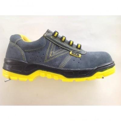 Zapato seguridad t45