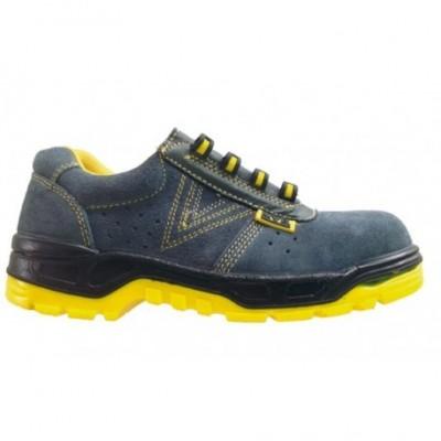 Zapato seguridad t47 nivel