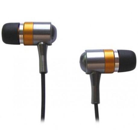 Auricular multimedia axil