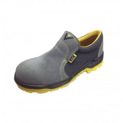 Zapato seguridad piel...