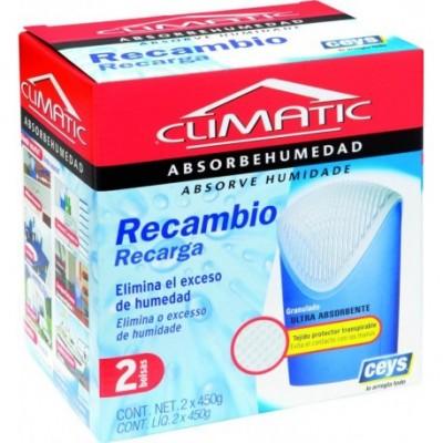 Recambio absorbehumedad 2...