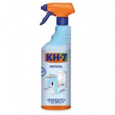 Limpiador antical kh-7