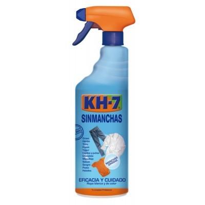 Limpiador manchas grasa kh-7