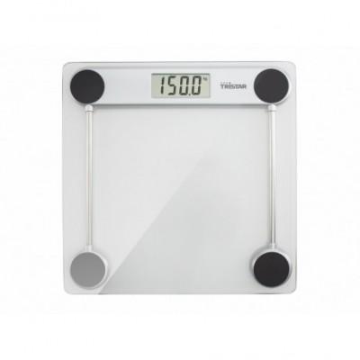 Bascula baño electr. 150kg...