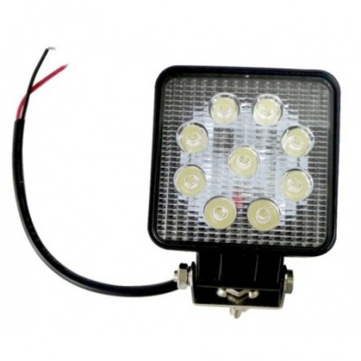 Proyector led vehiculo