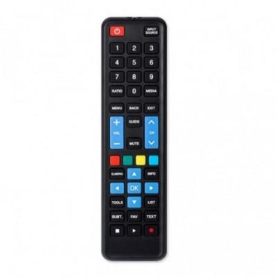 Mando tv negro lg y samsung...