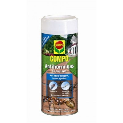 Insecticida hormigas granulado