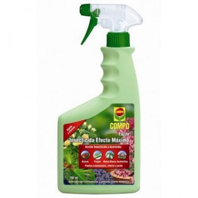 Insecticida planta 750 ml