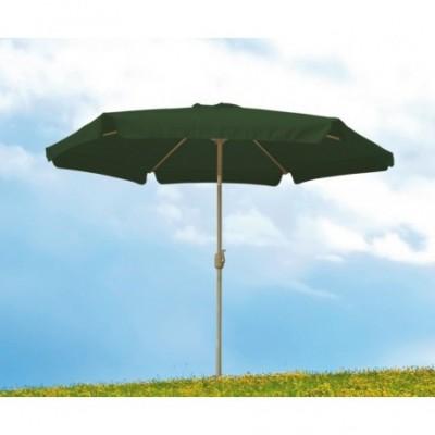 Parasol jardin 3mt verde