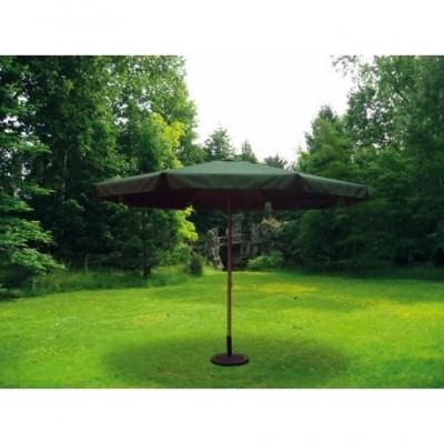 Parasol jardin 3,5mt