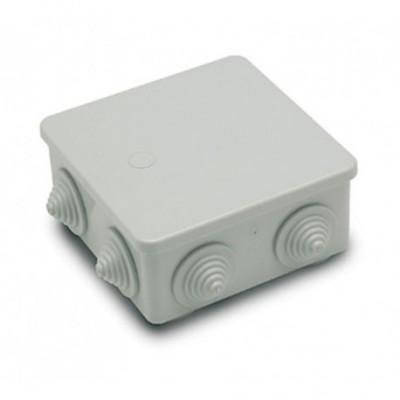 Caja estanca 100x100x45