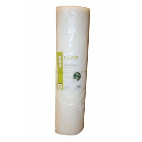 Malla protección blanca 4,5x4,5mm