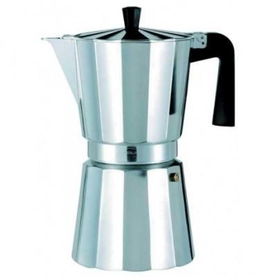 Cafetera italiana 6 tazas