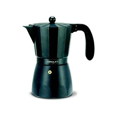 Cafetera italiana 6 taza